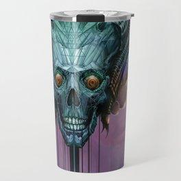 Skull 5 Orion Travel Mug