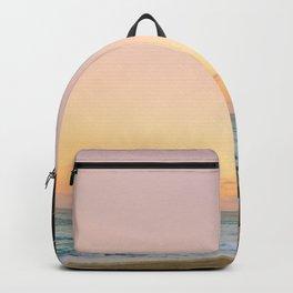 Caribbean Sunrise Backpack