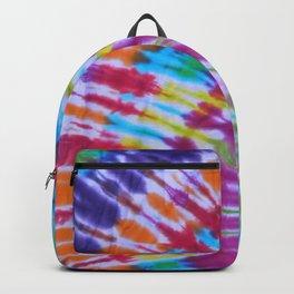 Tie dye 2 Backpack