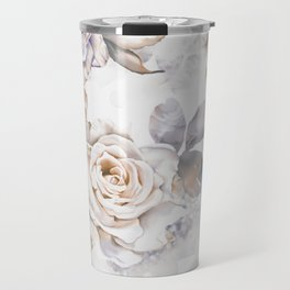 ROSES3 Travel Mug