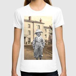 Child Astronaut T-shirt