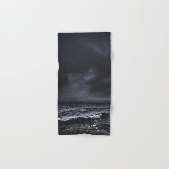 I´m fading Hand & Bath Towel
