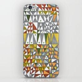 Tetris n. 3 iPhone Skin
