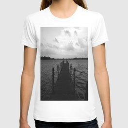 Lough Neagh, Oxford Island  T-shirt