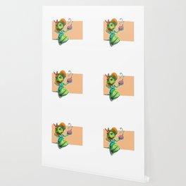 Zombie Nomz Wallpaper