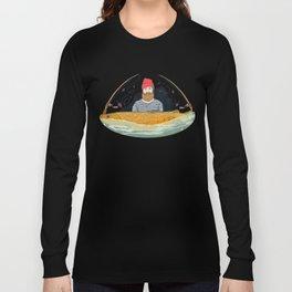 Big Fish Long Sleeve T-shirt