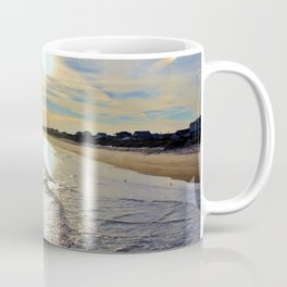 A Sunny Glow Coffee Mug