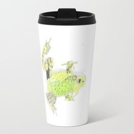 The Upside down Champion Travel Mug