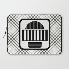 H1DD3N M3AN1N6 - Hidden Meaning Laptop Sleeve