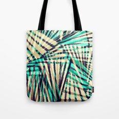 Tiger Stripes Tote Bag