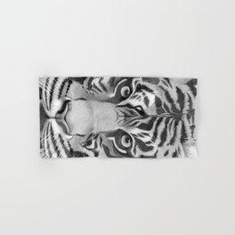 SDCC Tiger Hand & Bath Towel