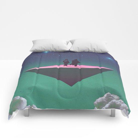 'Dream of Philosophy'  Comforters