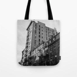 Soho XXII Tote Bag