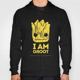 I'am.groot Hoody