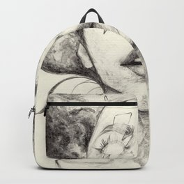 The Miracle of Surrender Backpack