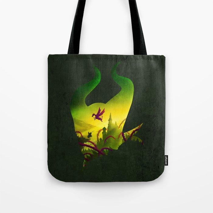 Enchanted Sleep Tote Bag