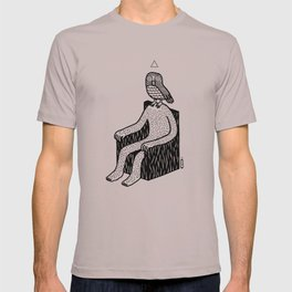 The Hypnowl Consultant T-shirt