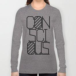 Techno Long Sleeve T-shirt