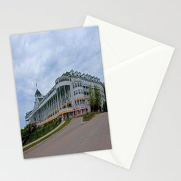 The Grand Hotel Stationery Cards