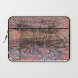 You Are The Artiste Of The Touch Sensitive Deal Laptop Sleeve