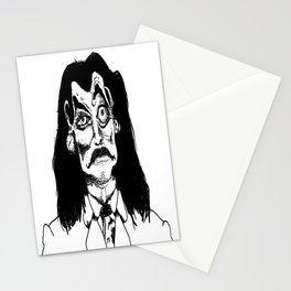 WilD BilL HicKDOOBERSON Stationery Cards