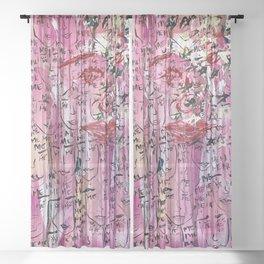 mini mememe Sheer Curtain