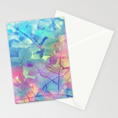 Spring is in the Air 10 Stationery Cards