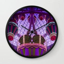 fw Wall Clock