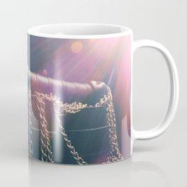 Morning Pleasure Coffee Mug