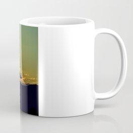 The Sky Is The Limit. Coffee Mug