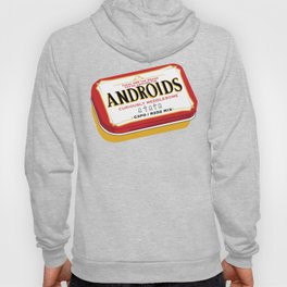 Androids Hoody
