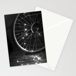 Hope in the Spokes Stationery Cards