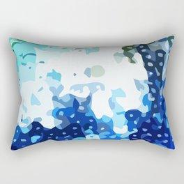 Cosmo #3 Rectangular Pillow