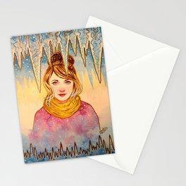 No Deceit Stationery Cards