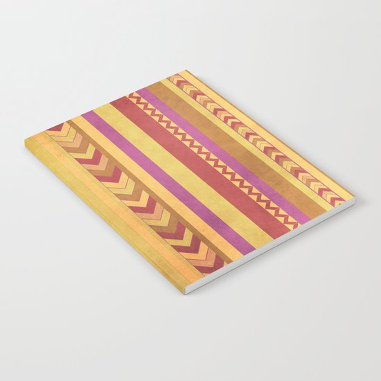 aztec I Notebook
