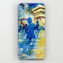 Stevie Ray Vaughn iPhone Skin