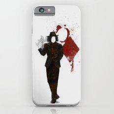 Jack of Diamonds iPhone 6s Slim Case