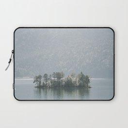 Paradise Island - Landscape Photography Laptop Sleeve