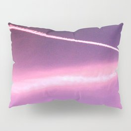 Blotchiness in sky Pillow Sham