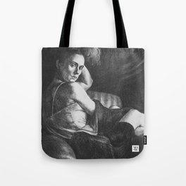 Julia Tote Bag