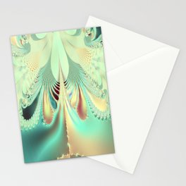 Dandy Peacock Stationery Cards