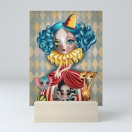 Penelope's Imaginarium Mini Art Print