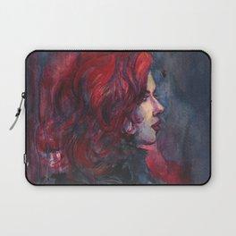 Widow Laptop Sleeve