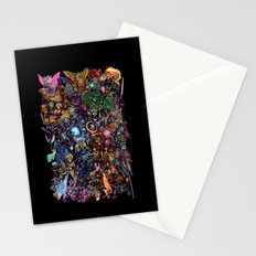 Lil' Marvels Stationery Cards