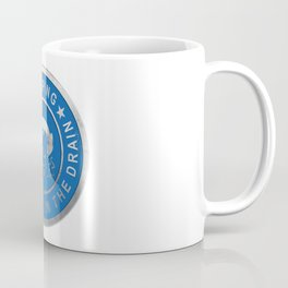 Pennywise No Dumping Only Rain in the Drain Stormwater Cap - IT (2017) Coffee Mug