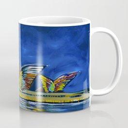 Vivid Sydney Coffee Mug