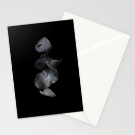 Eucalyptus elegance Stationery Cards