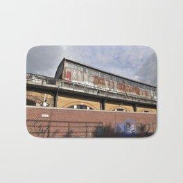 Tube Station - Berlin Bath Mat
