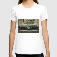 tame impala T-shirts featuring Chevy Impala by Honey Malek