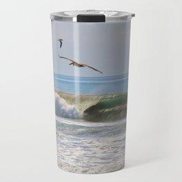 Barrel Rider Travel Mug